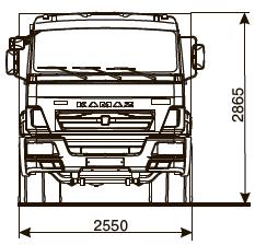 КАМАZ 65115-А4